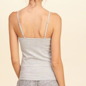 693448af811 Hollister Tops - Hollister Sleep Cami With Removable Pads